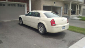 2006 Chrysler Other Sedan