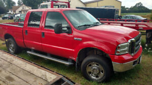 2005 Ford F-250 Pickup Truck price OBO