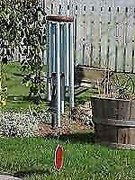 Wind Chimes Hand made of PEI (new in box)