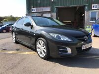 Mazda 6 1.8 TS 2009 59 plate only 73000 miles