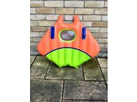 Child's 'Ray' flotation device