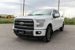 2015 Ford F-150 EN ATTENTE D'APPROBATION