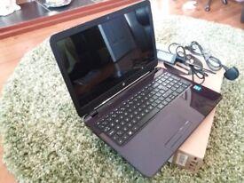 Hp 5.6 laptop