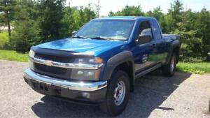 2006 Chevrolet Colorado LT Z71