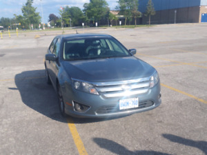 2011 Ford Fusion SEL - OR BEST OFFER