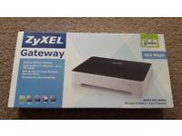 ZyXEL Gateway AMG1302 Wireless/Router