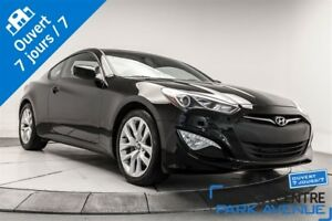 2014 Hyundai Genesis 2.0T