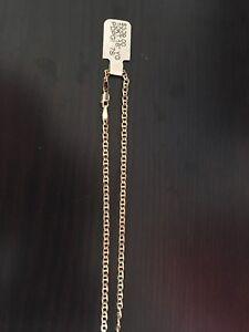 Gucci link chain
