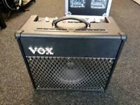 VOX VT30 combo
