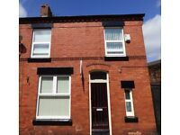 4 Bedroom student house L15 0HD