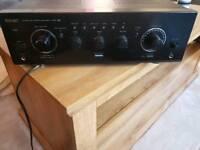 Amp massive sound