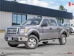2011 Ford F-150 XLT Very clean truck!
