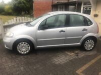 Citreon c3 1.4 diesel! Only 77k! £30 tax!! Drives superb! Not Clio micra polo corsa
