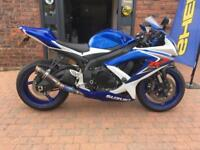 SUZUKI GSX-R 750 K8 EXCELLENT CONDITION