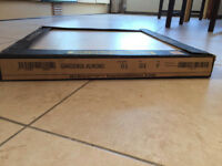 Pack of 5 Porcelain Floor Tiles - 45 cm x 45 cm (approx 1 square metre)