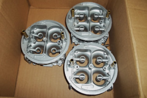 Holley 750-780-800+CFM Modified Main Bodies