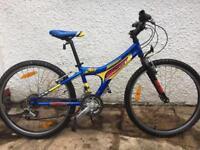 Scott Radical child's bike