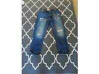 Mens Next Jeans 34s