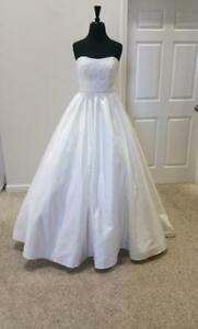 Mori Lee 6608 - 2 dresses in 1 - never worn!