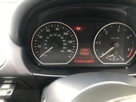 Quick Sale - No time wasters 2007 (57) - BMW 1 Series 2.0 120D SE 5d 175 BHP 5-Door £3400