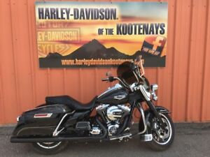 2016 Harley-Davidson FLHR - Road King