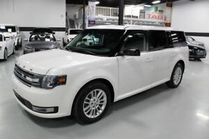 2013 Ford Flex SEL AWD | NAV | BACKUP | WARRANTY