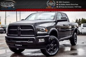 2017 Ram 2500 New Truck Laramie|4x4|Sunroof|Backup Cam|Bluetooth