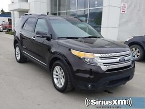 2013 Ford Explorer XLT  - Bluetooth -  Heated Seats - $192.28 B/