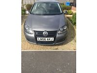 Vw golf tsi automatic low miles gt