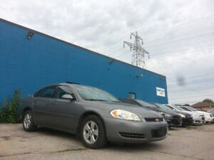 2006 Chevrolet Impala !! Certified & E-Tested !! TAXES INCLUDED!