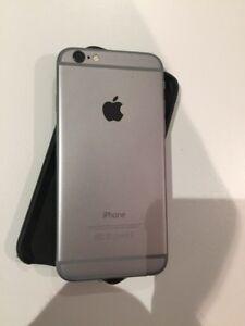 iPhone 6 de rogers avec 64 gig