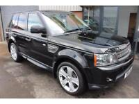 Land Rover Range Rover Sport TDV6 HSE-IMMACULATE LOW MILEAGE EXAMPLE