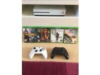 Xbox One S 2TB Console
