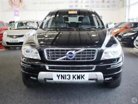 Volvo XC90 2.4 D5 200 SE Lux 5dr Geartronic 4WD