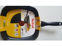 Tefal Brand New Grill Pan