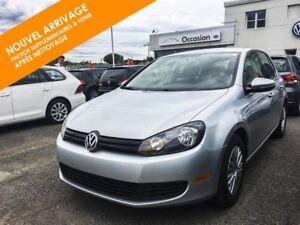 Volkswagen Golf 2.5L Trendline, Automatique+Bancs Chauffants 201
