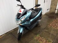 Great commuter scooter PRICE REDUCED