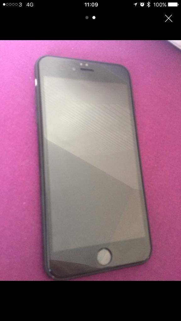 iPhone 6s plus 128 gbin Dudley, West MidlandsGumtree - iPhone 6s Plus 128gb unlocked .. bought from apple directly and has extended apple warranty till April next year .. this phone is used buy spot less as had full 360 screen protector and case all its life .. box and accessories are available.. priced...