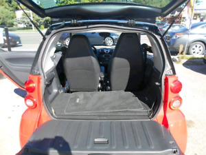 Low KM super condition smart car