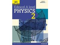 Physics A level revision guide with activebook by kiles hudson 2015 spec