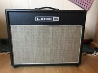 Line 6 Flextone 3 Guitar Amplifier