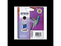 Epson Humming Bird Inks T0800 Series