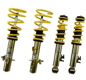 BRAND NEW ST COILOVERS FOR SUBARU! BEST PRICES!!
