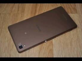 Sony Xperia Z3 UNLOCK