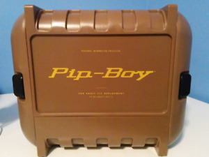 Fallout 4 Pip-Boy Special Edition!