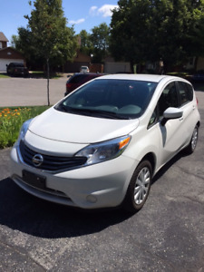 2015 Nissan Versa Note GREAT VALUE - LOW KMS
