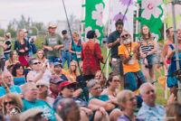 Bear Creek Folk Festival
