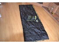 rectangular sleeping bag