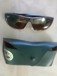 Reyban sun glasses