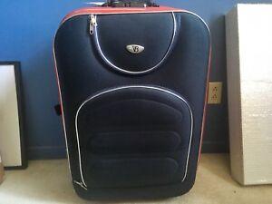 Luggage / valise